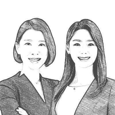 최자영·박송이